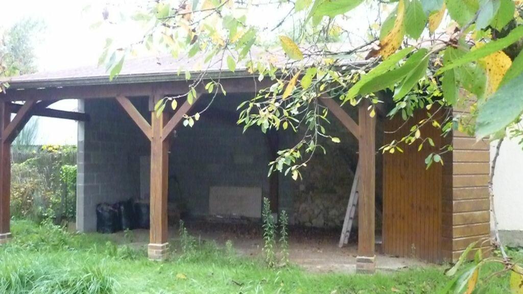 Maison à vendre 7 157m2 à Vieilles-Maisons-sur-Joudry vignette-8