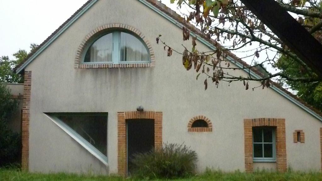 Maison à vendre 7 157m2 à Vieilles-Maisons-sur-Joudry vignette-10