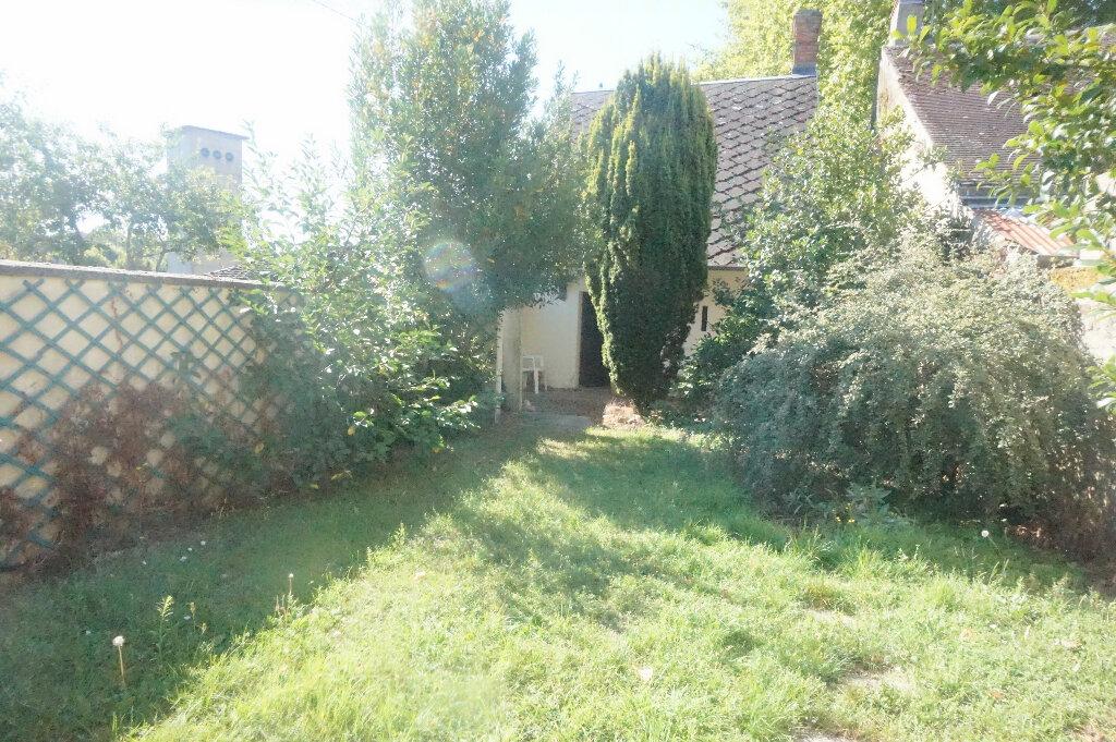 Maison à vendre 5 98m2 à Châtillon-Coligny vignette-1