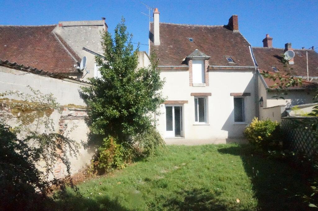 Maison à vendre 5 98m2 à Châtillon-Coligny vignette-3