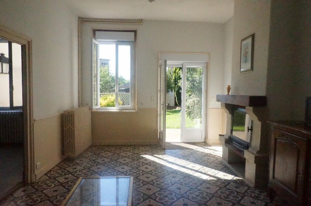 Maison à vendre 5 98m2 à Châtillon-Coligny vignette-4