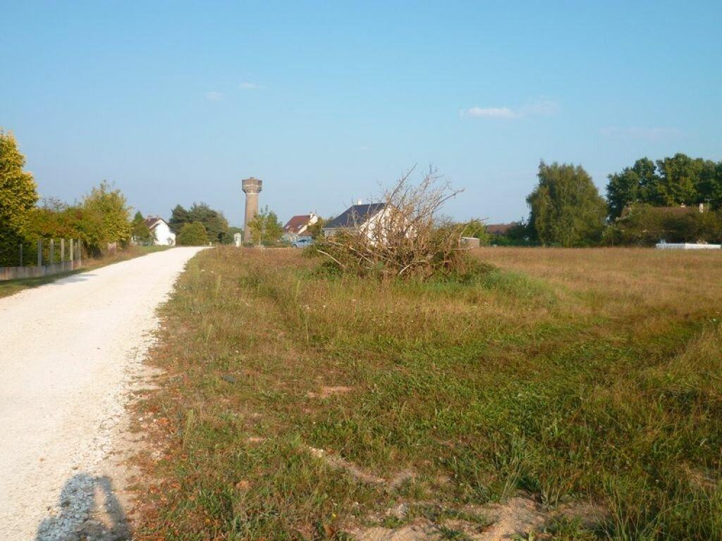 Terrain à vendre 0 1250m2 à Sainte-Geneviève-des-Bois vignette-2