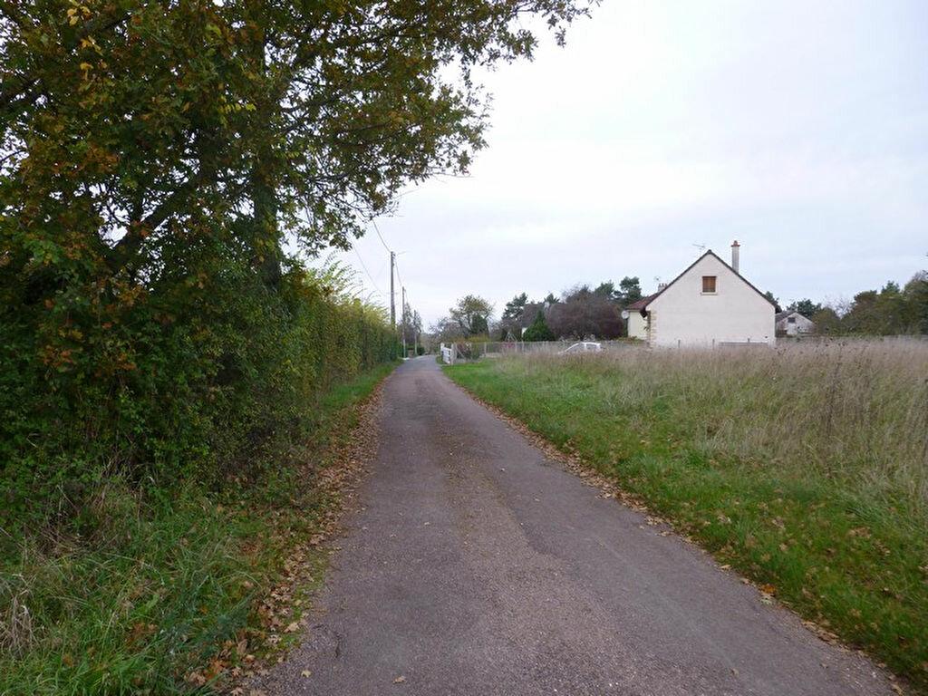 Terrain à vendre 0 1809m2 à Châtillon-Coligny vignette-1