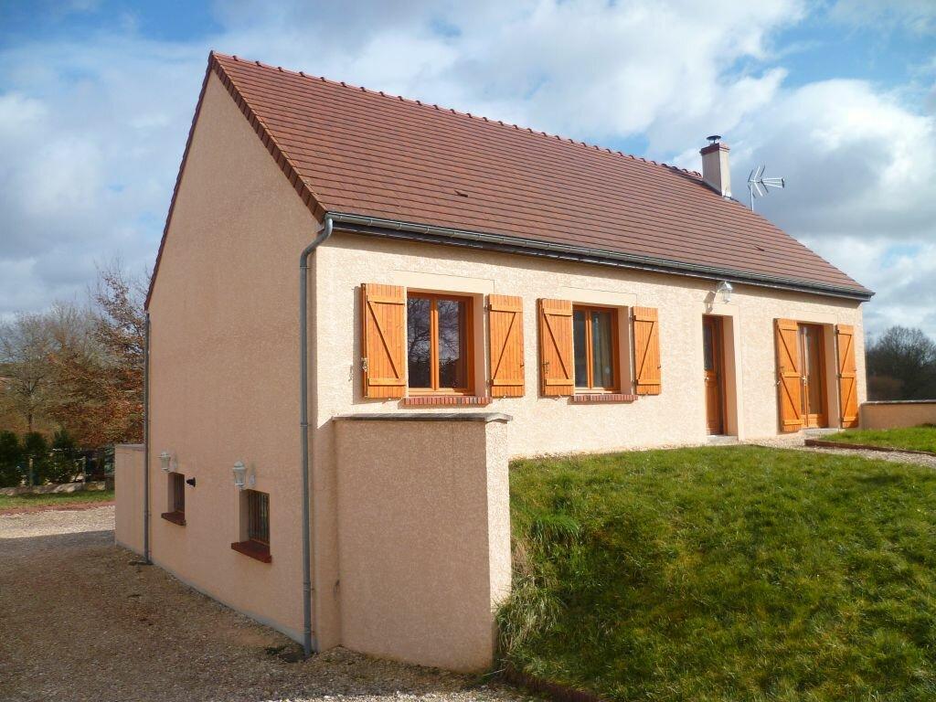 Maison à vendre 5 90m2 à Sainte-Geneviève-des-Bois vignette-2