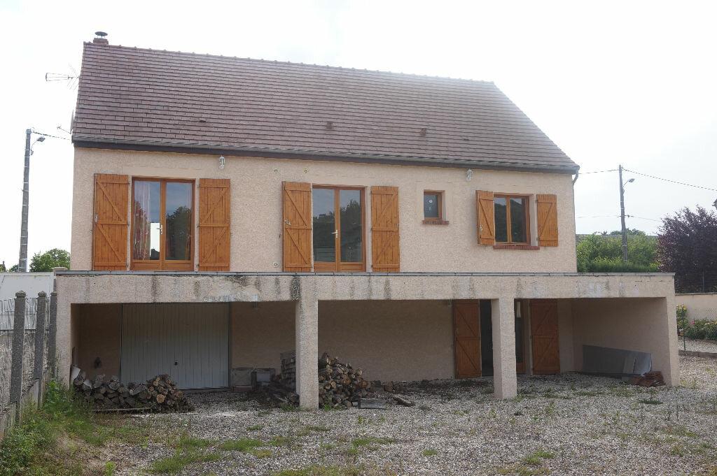 Maison à vendre 5 90m2 à Sainte-Geneviève-des-Bois vignette-11