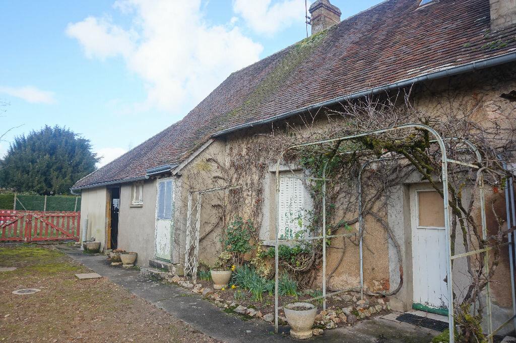Maison à vendre 6 96m2 à Châtillon-Coligny vignette-1