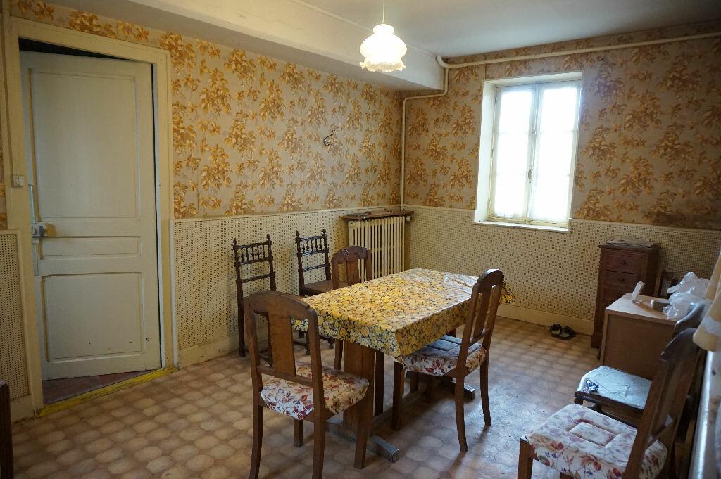 Maison à vendre 6 96m2 à Châtillon-Coligny vignette-2