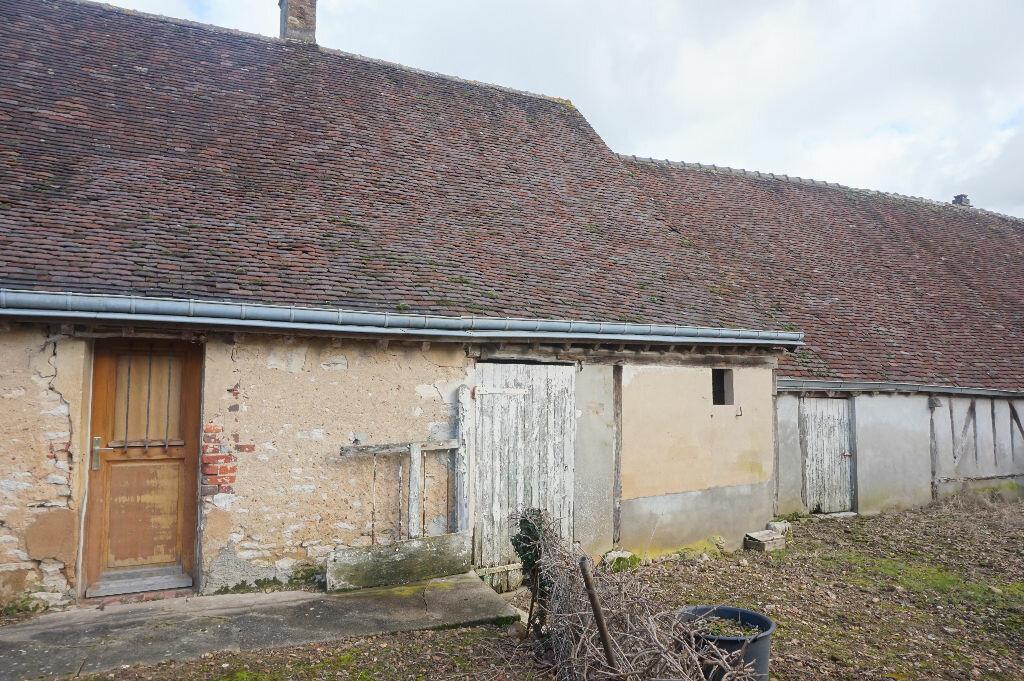 Maison à vendre 6 96m2 à Châtillon-Coligny vignette-6