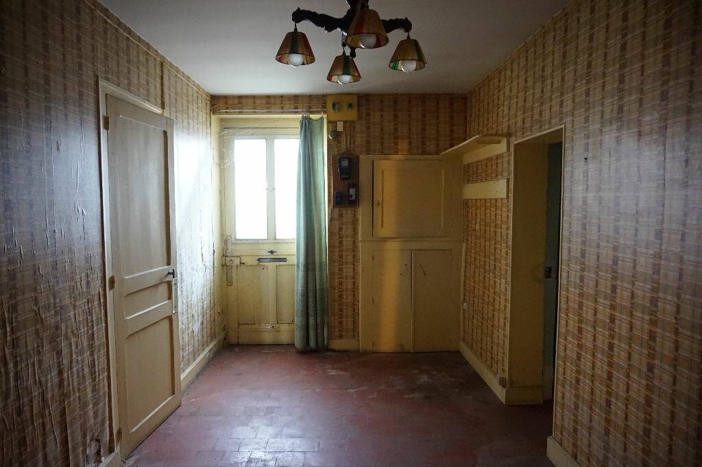 Maison à vendre 6 96m2 à Châtillon-Coligny vignette-9