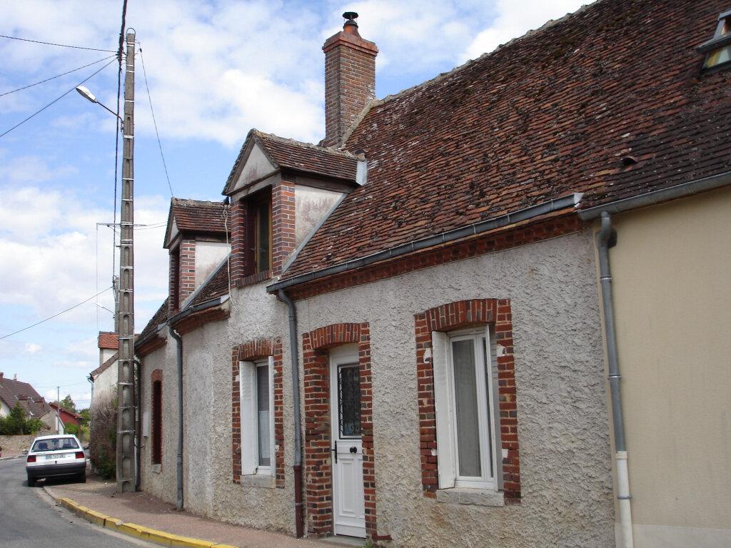 Maison à vendre 4 86m2 à Châtillon-Coligny vignette-1