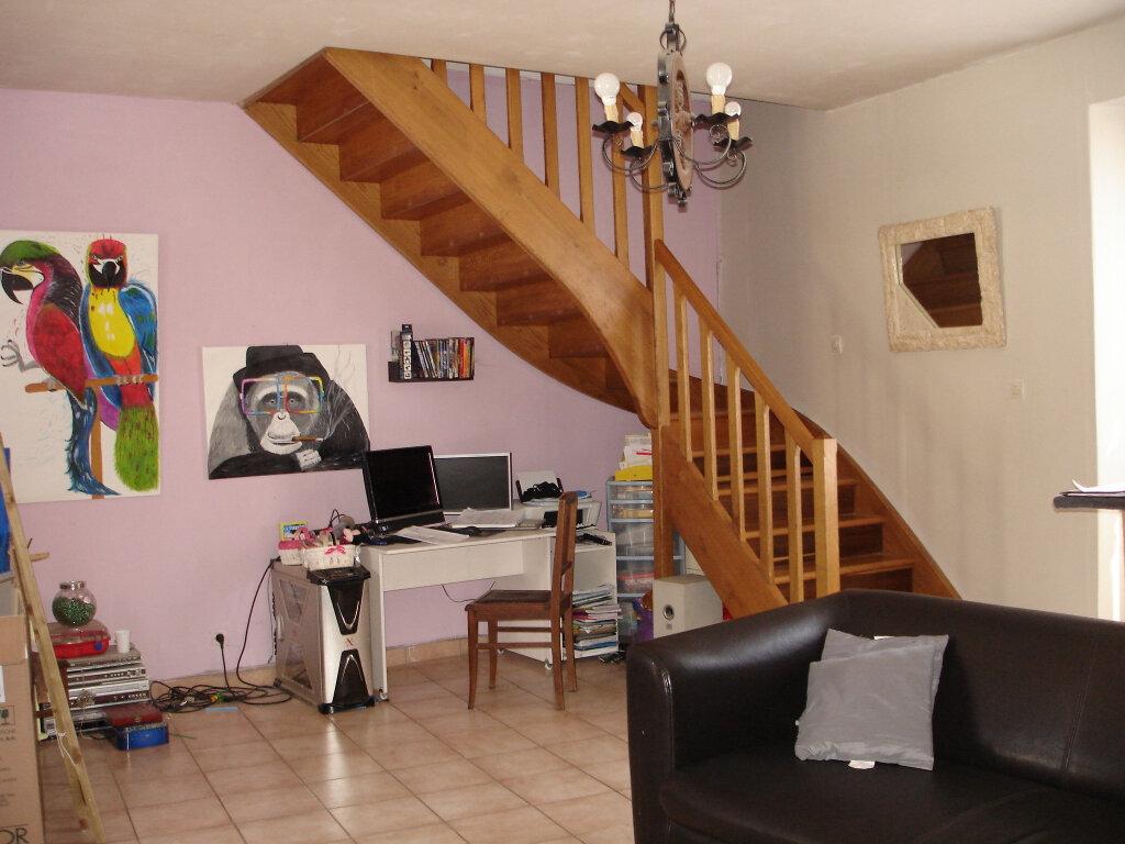 Maison à vendre 4 86m2 à Châtillon-Coligny vignette-2