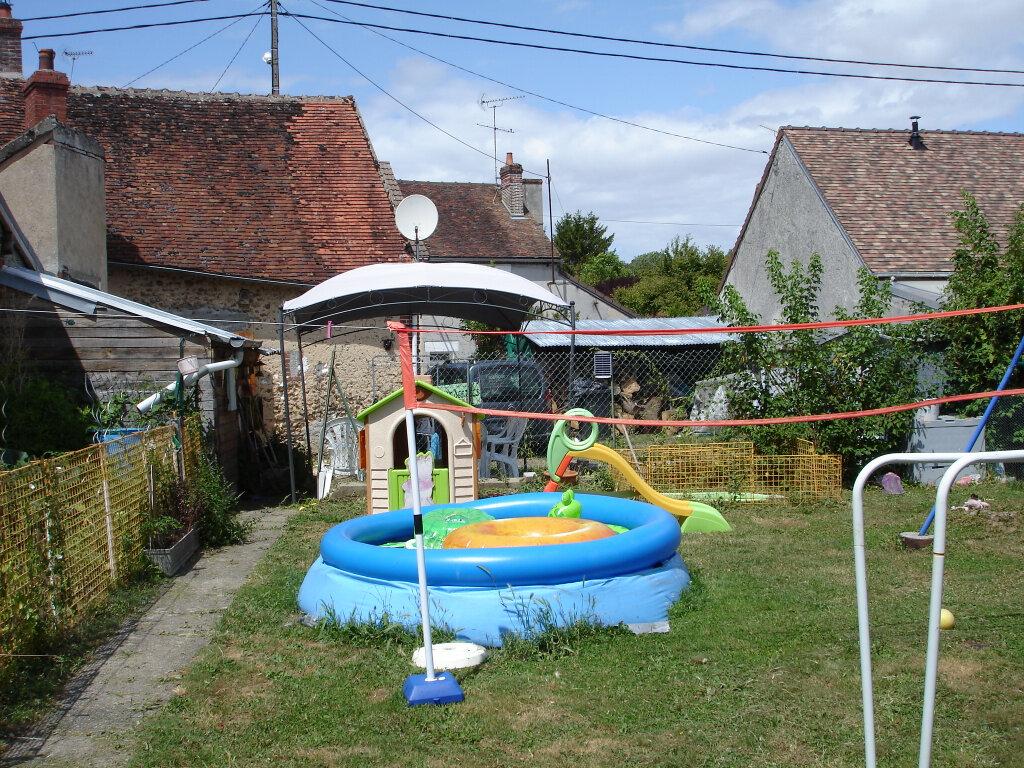 Maison à vendre 4 86m2 à Châtillon-Coligny vignette-3