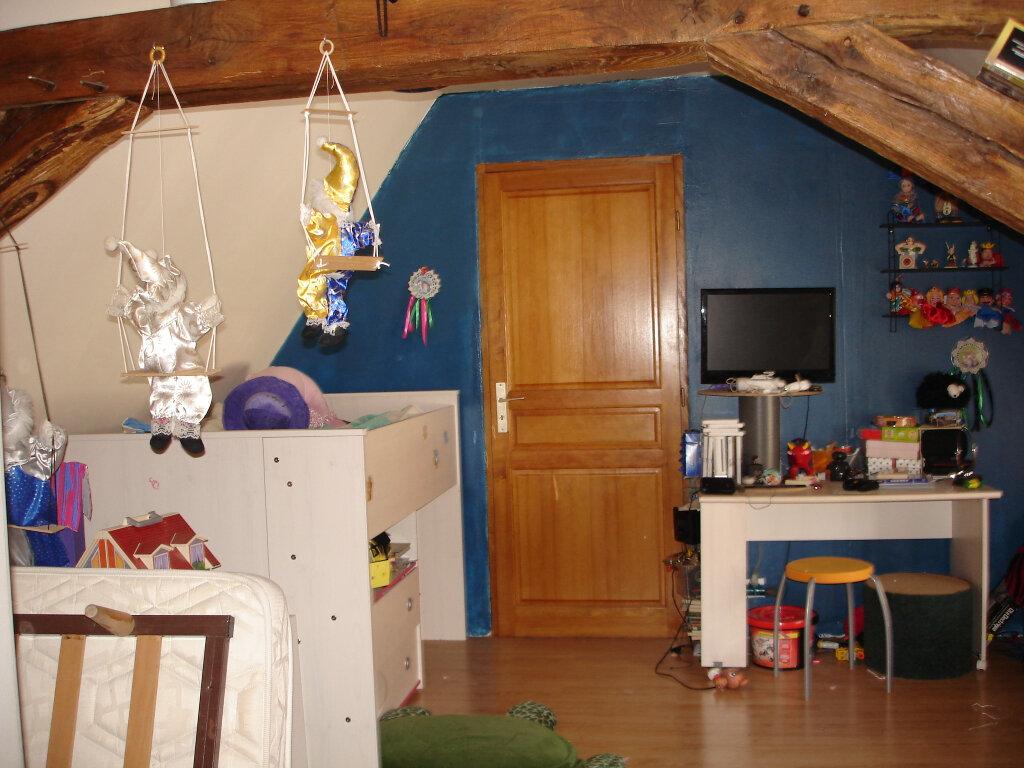 Maison à vendre 4 86m2 à Châtillon-Coligny vignette-7