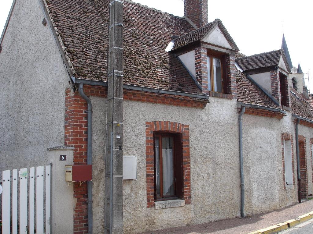 Maison à vendre 4 86m2 à Châtillon-Coligny vignette-9