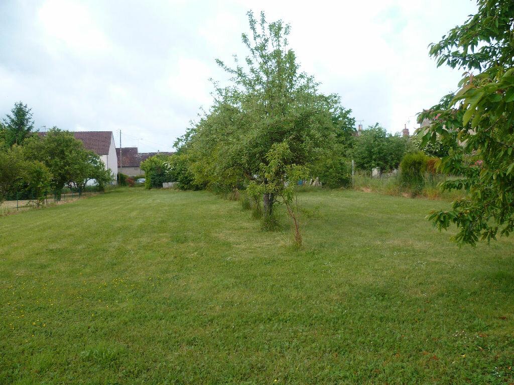 Terrain à vendre 0 1025m2 à Châtillon-Coligny vignette-2
