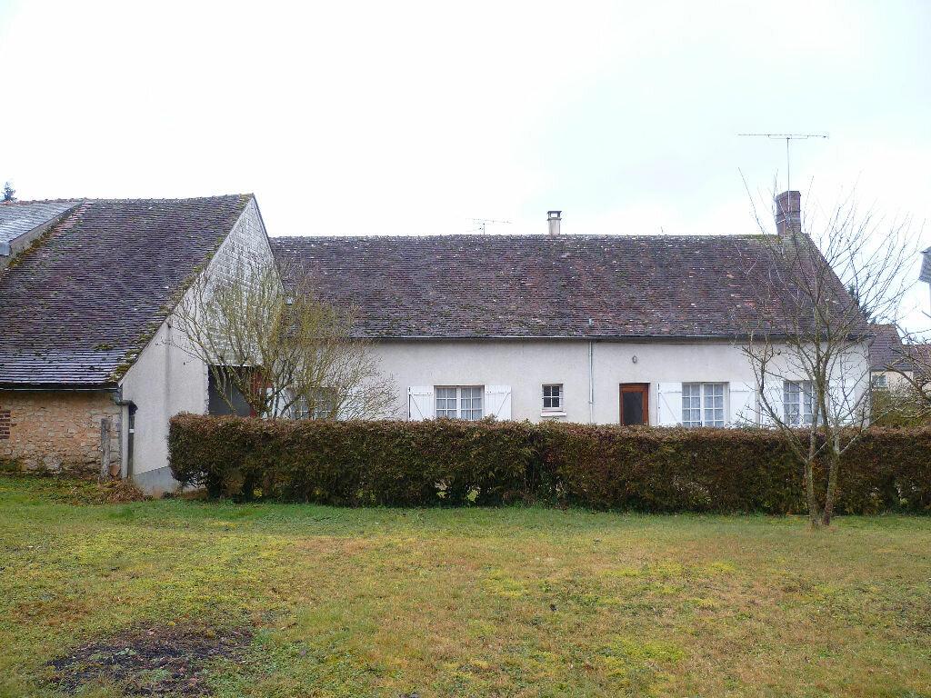 Maison la chapelle sur aveyron 87 m t 4 vendre 109 650 for Garage ford la chapelle sur erdre