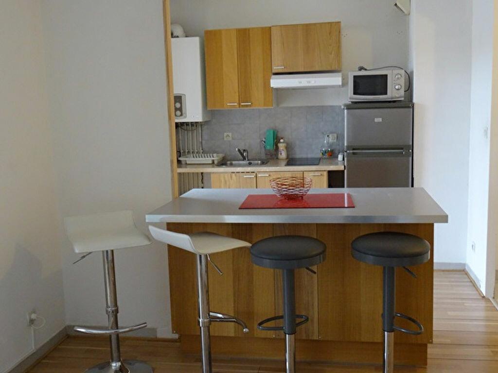 Appartement à louer 1 30.25m2 à Les Angles vignette-2