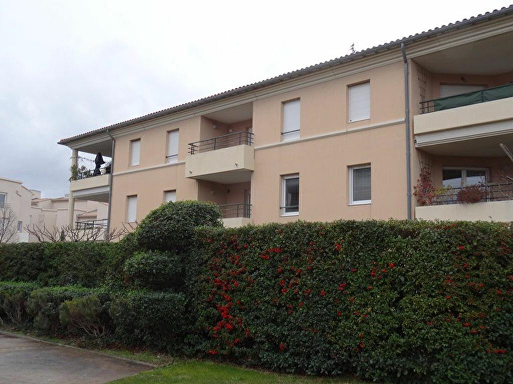Appartement à louer 1 30.25m2 à Les Angles vignette-5
