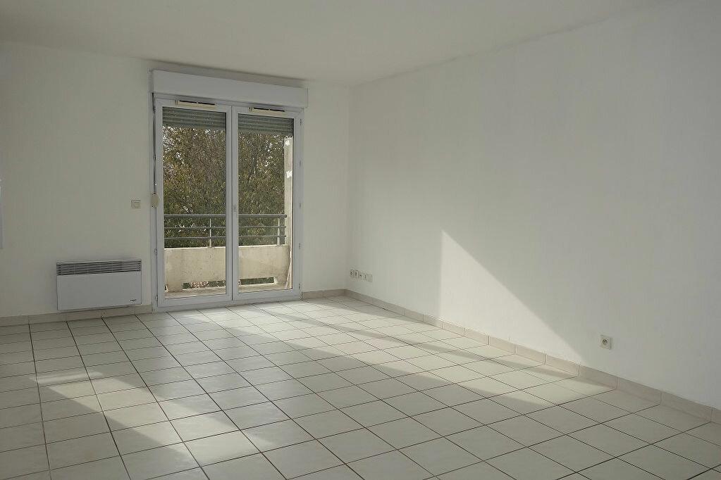 Appartement à louer 2 49m2 à Avignon vignette-3