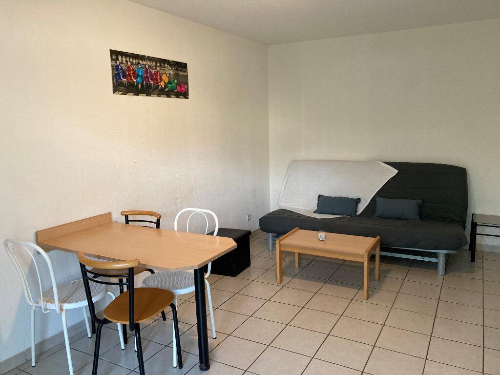 Appartement à louer 2 35m2 à Avignon vignette-2