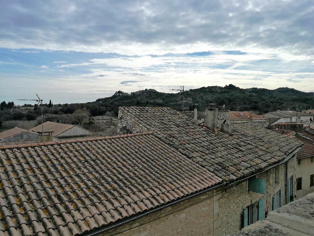 Appartement à louer 3 68m2 à Tavel vignette-8