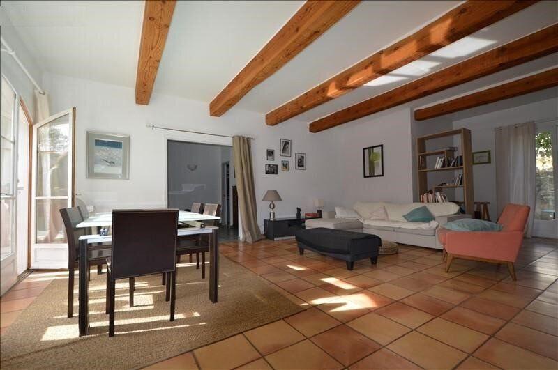 Maison à vendre 5 151m2 à Montfavet - Avignon vignette-1