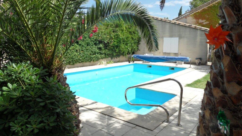 Maison à vendre 5 151m2 à Montfavet - Avignon vignette-2