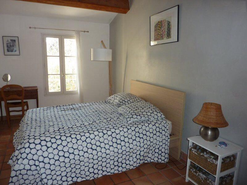 Maison à vendre 5 151m2 à Montfavet - Avignon vignette-4