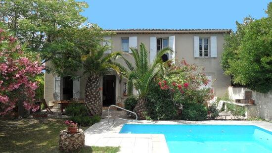 Maison à vendre 5 151m2 à Montfavet - Avignon vignette-8