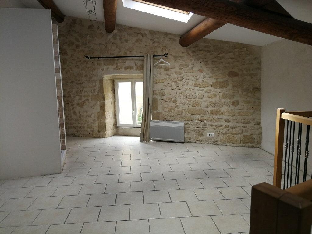 Maison à louer 2 46m2 à Sernhac vignette-4