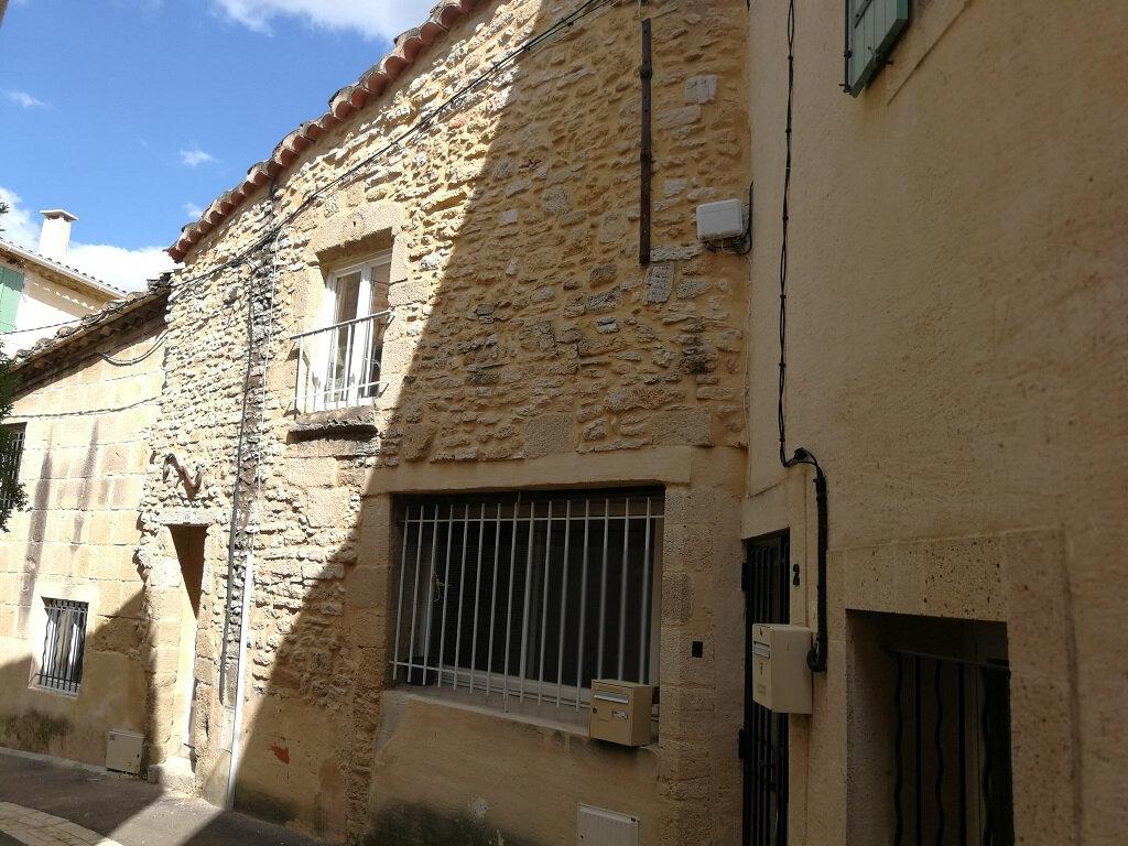 Maison à louer 2 46m2 à Sernhac vignette-6