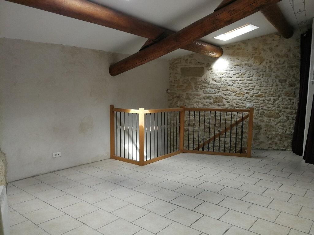 Maison à louer 2 46m2 à Sernhac vignette-7