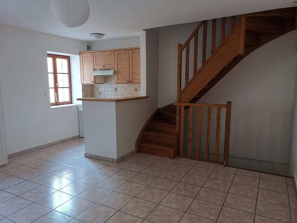 Maison à louer 3 51.55m2 à Rochefort-du-Gard vignette-1