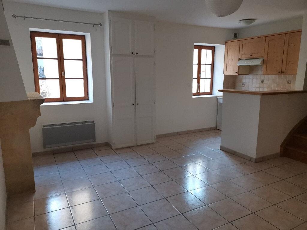 Maison à louer 3 51.55m2 à Rochefort-du-Gard vignette-2