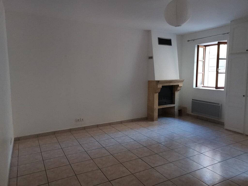 Maison à louer 3 51.55m2 à Rochefort-du-Gard vignette-3