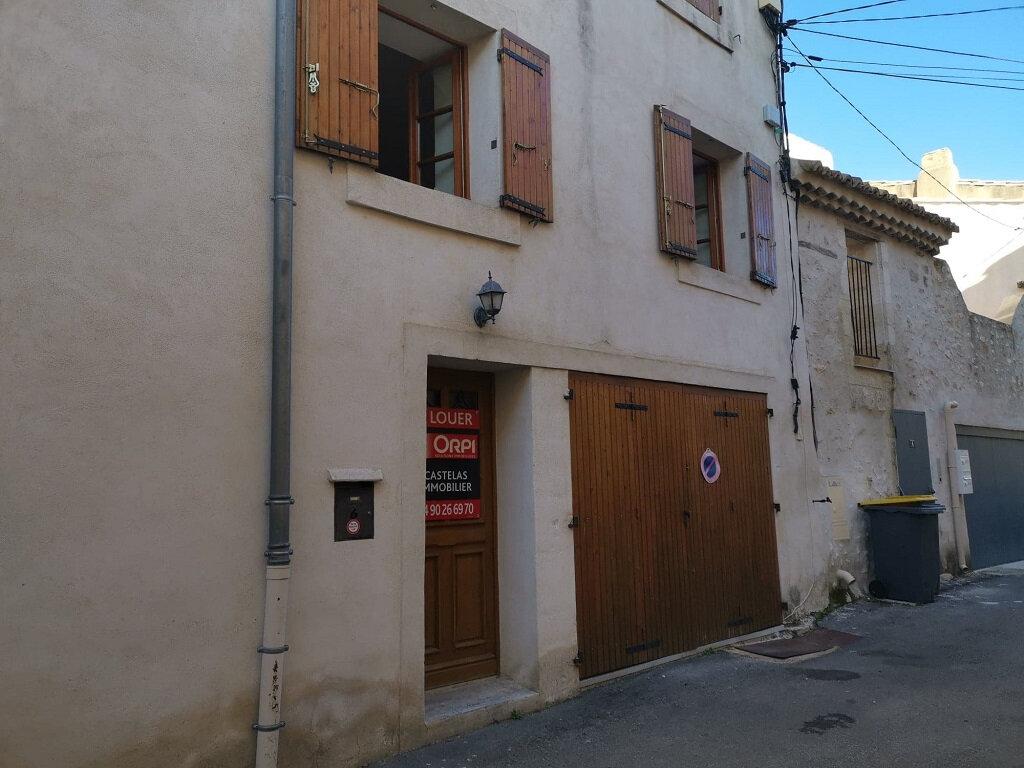 Maison à louer 3 51.55m2 à Rochefort-du-Gard vignette-10