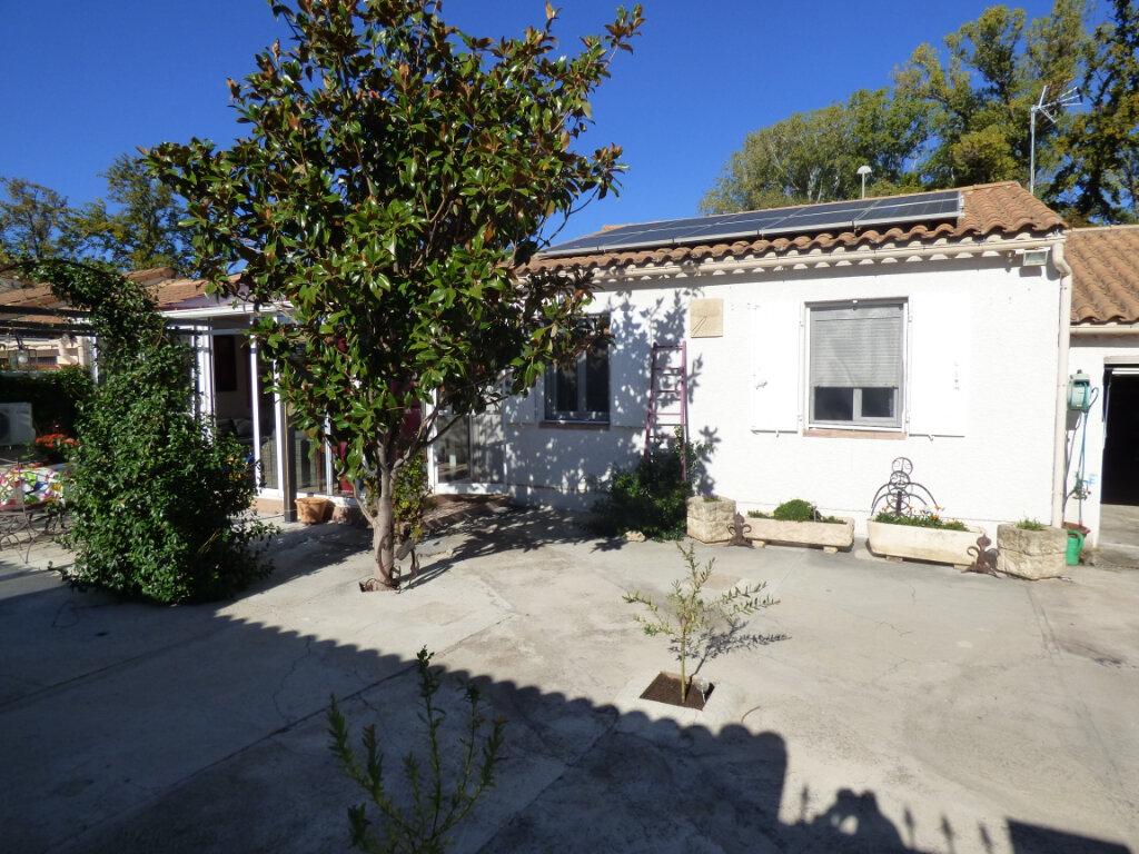 Maison à vendre 5 102m2 à Le Pontet vignette-1