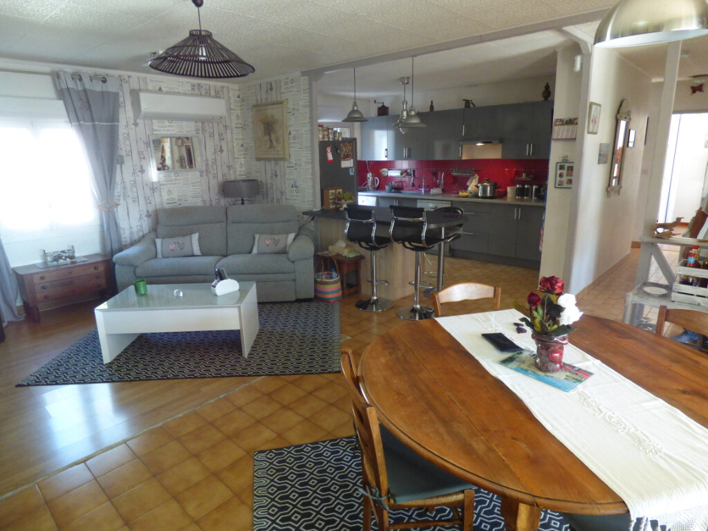 Maison à vendre 5 102m2 à Le Pontet vignette-6