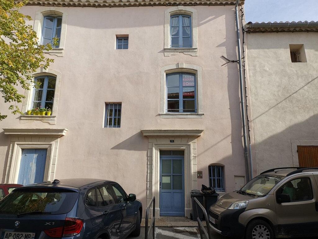 Appartement à louer 1 26.53m2 à Rochefort-du-Gard vignette-2