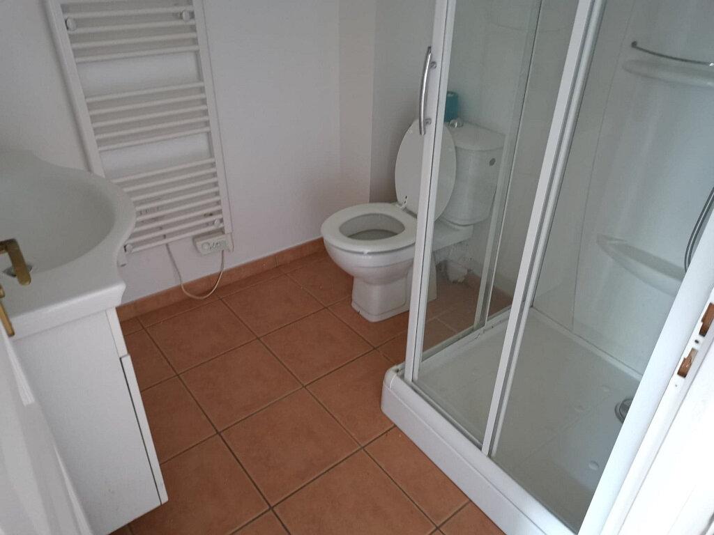 Appartement à louer 1 26.53m2 à Rochefort-du-Gard vignette-5