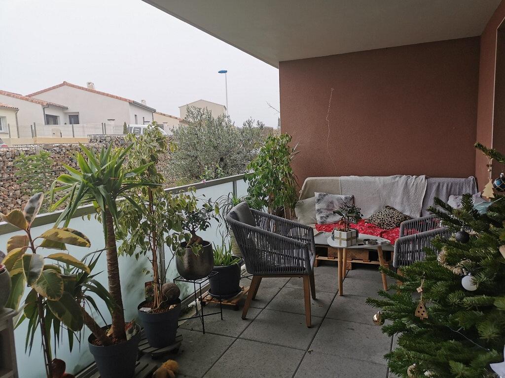 Appartement à louer 1 34m2 à Rochefort-du-Gard vignette-1