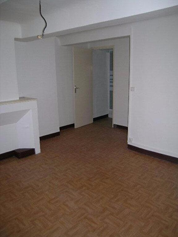 Appartement à louer 2 37m2 à Aups vignette-2