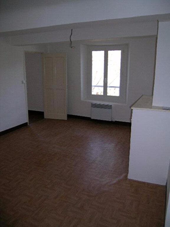 Appartement à louer 2 37m2 à Aups vignette-3