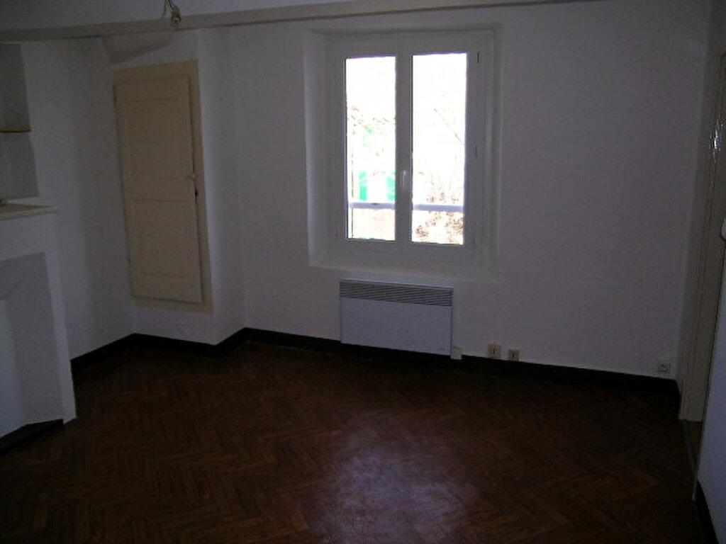 Appartement à louer 2 37m2 à Aups vignette-5