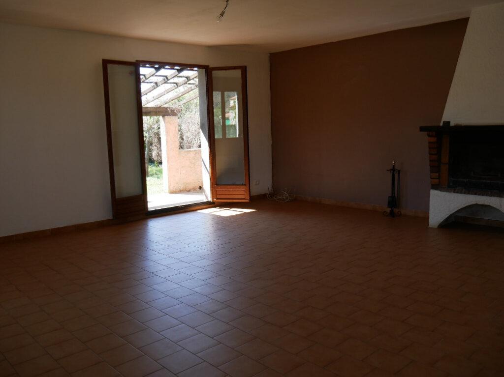 Maison à vendre 4 86m2 à Régusse vignette-3