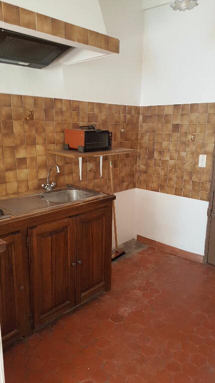Appartement à louer 2 38m2 à Aups vignette-2