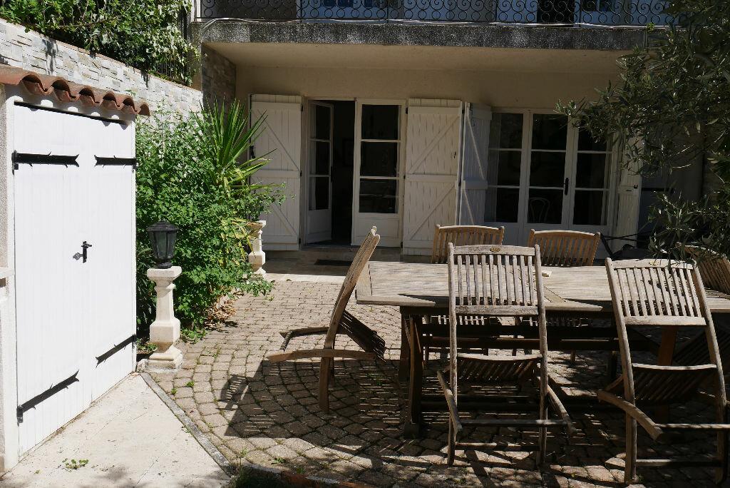 Maison à vendre 4 108m2 à Les Salles-sur-Verdon vignette-2