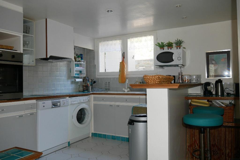 Maison à vendre 4 108m2 à Les Salles-sur-Verdon vignette-4