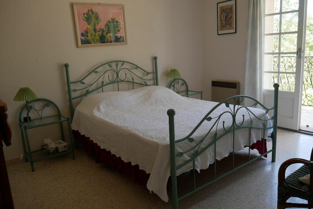 Maison à vendre 4 108m2 à Les Salles-sur-Verdon vignette-5