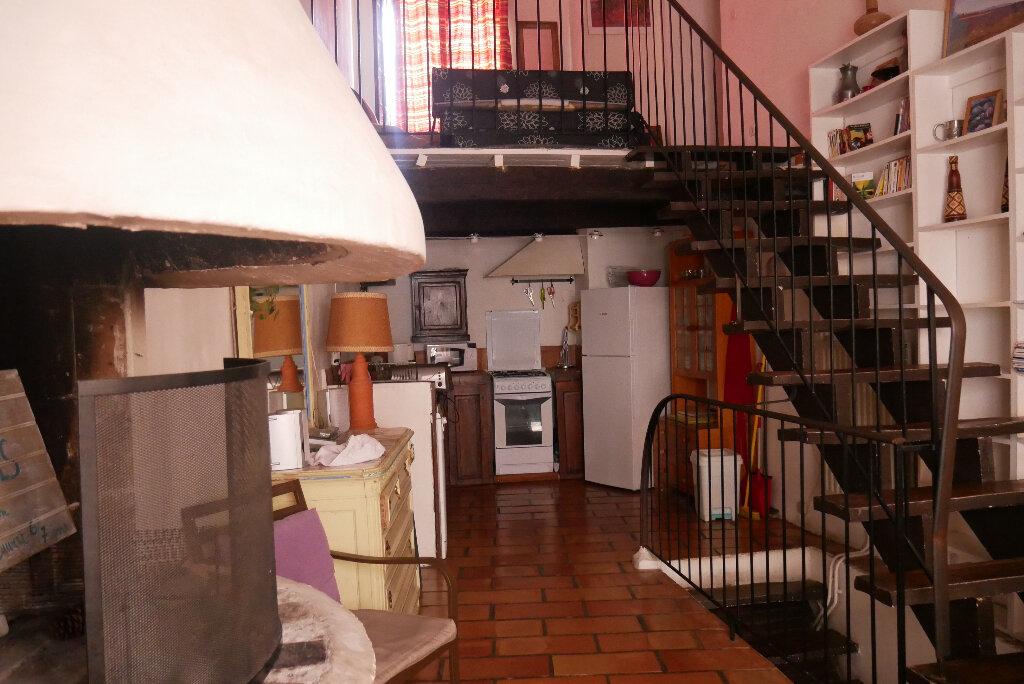 Maison à vendre 4 100m2 à Bauduen vignette-2